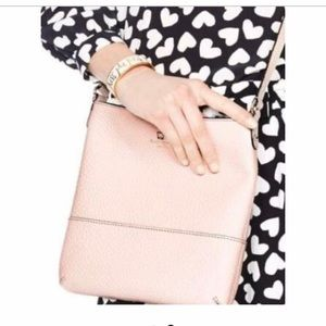 Kate Spade Southport Avenue Cora Crossbody Bag